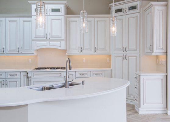 Creative Countertops & More kitchen Granite 1