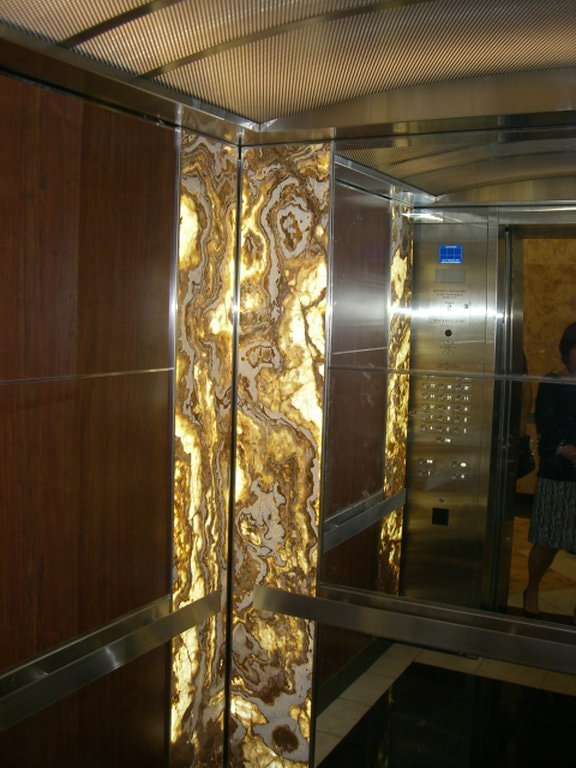 Creative_Countertops_&_More_Elevator_Remodel_Designer_Stone_Panel